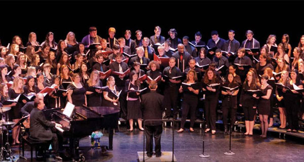 Student Events - Choral Program