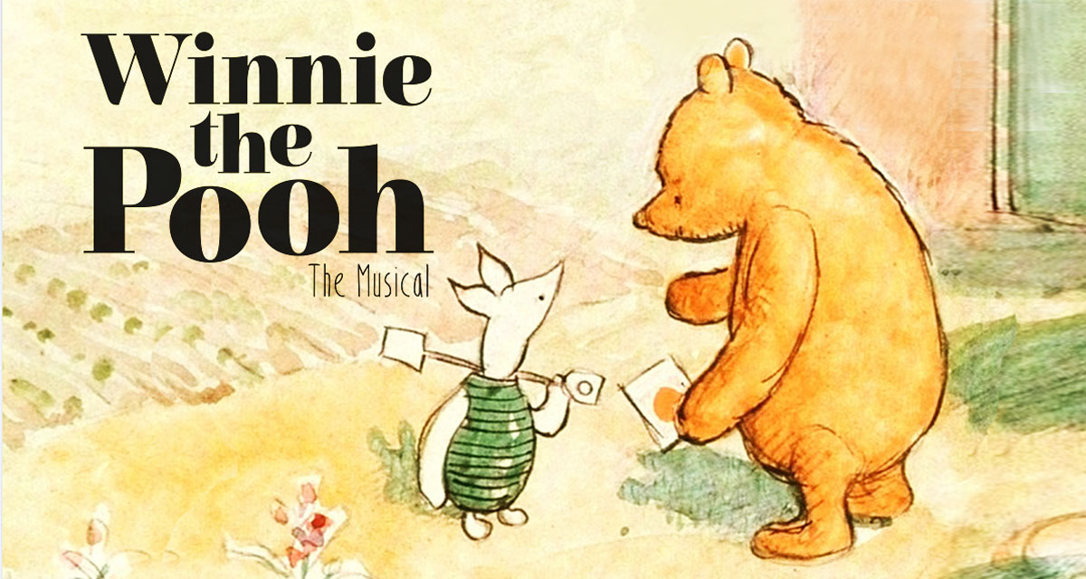 Winnie the Pooh The Musical