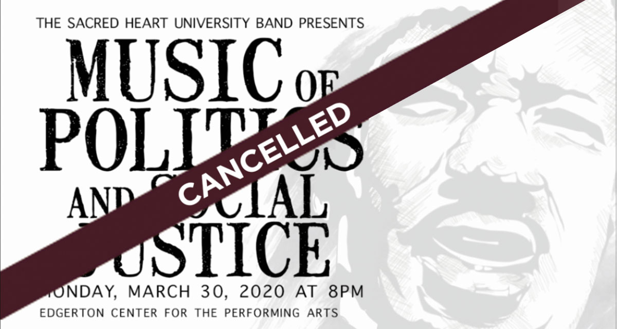 Music of Politics and Social Justice