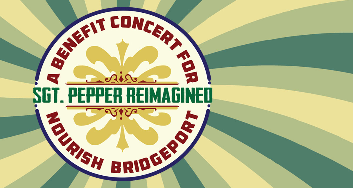 Benefit Concert for Nourish Bridgeport